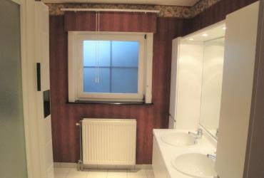 Renovatie werken badkamer. (2019)